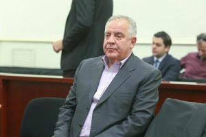 Sanader će ostati u istražnom zatvoru: Sud odbacio prijedlog