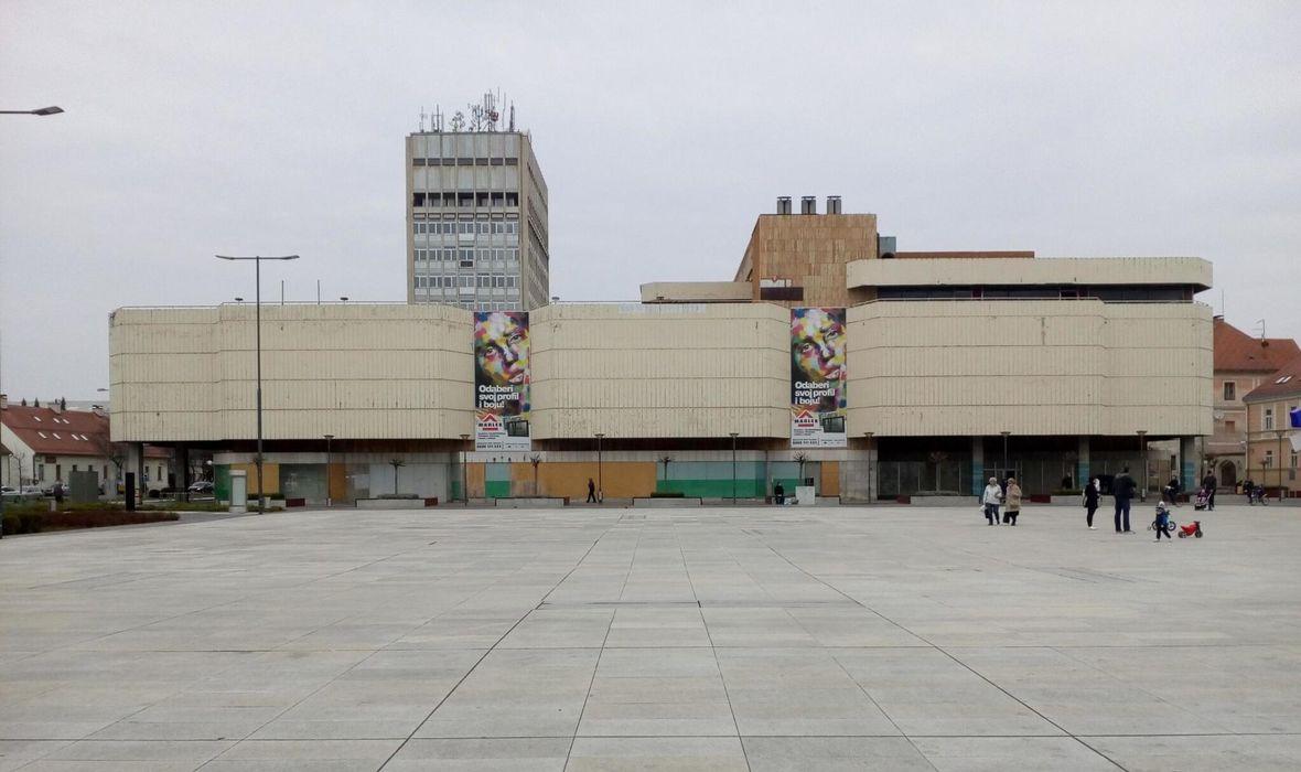 """Gotovo nepoznata bogata baština grada u knjizi """"Arhitektura 20. stoljeća u Varaždinu - tekstovi 2017./2018."""""""