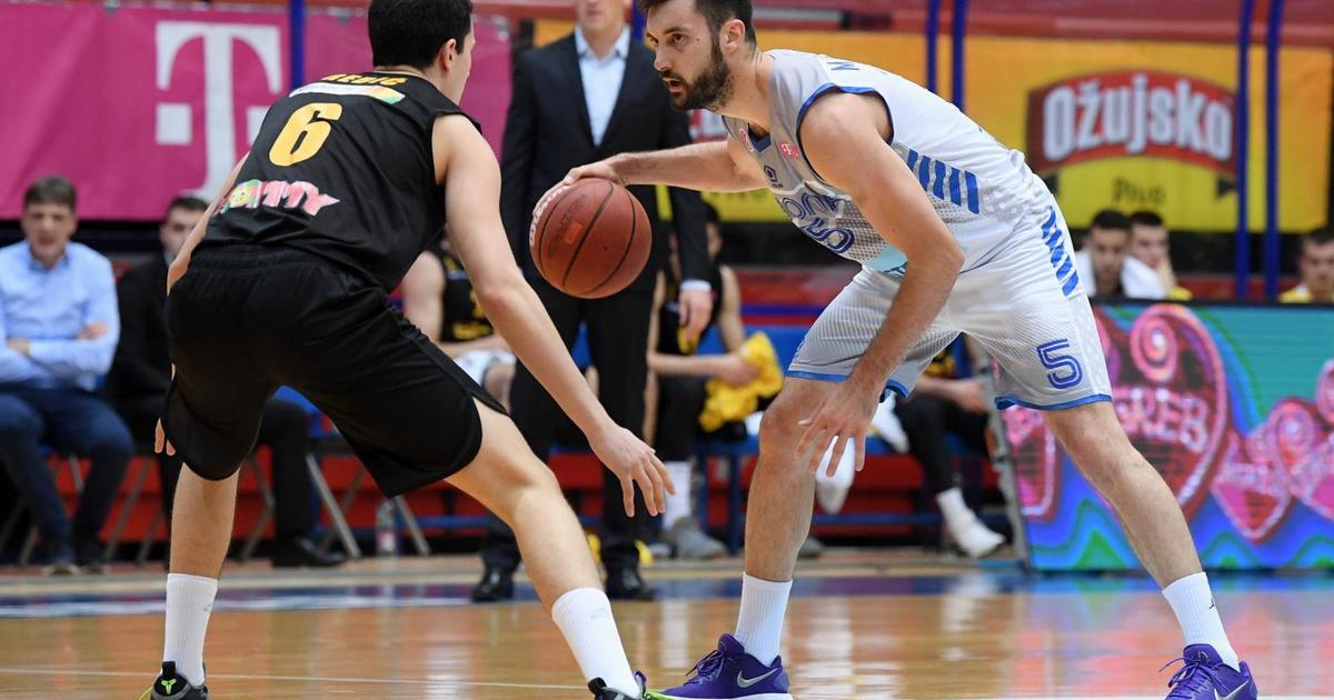 Cibona u finalu prvenstva Hrvatske, Zadar izborio četvrtu utakmicu s Cedevitom