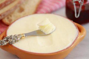 Napravite domaći maslac sami - jednostavnije je nego mislite