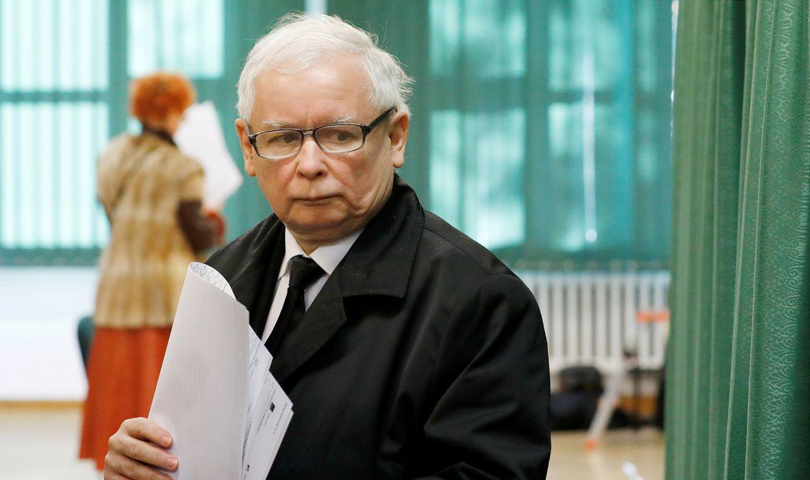KATOLIČKU POLJSKU ZGROZIO FILM O SVEĆENICIMA ZLOSTAVLJAČIMA DJECE Nakon šokantnog dokumentarca Kaczynski obećao oštrije kazne za pedofile