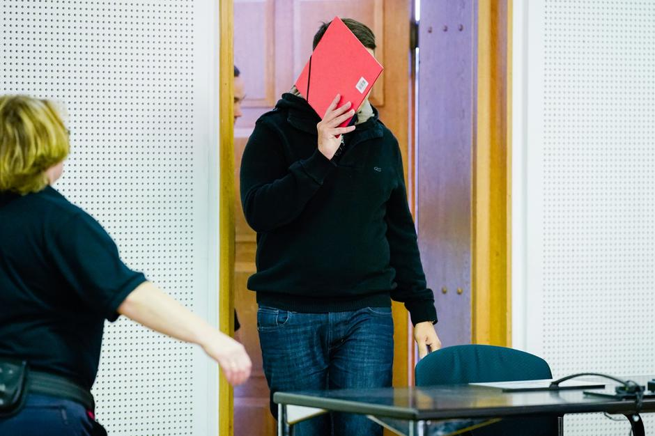 """Judgment in """"Baby Murder Trial"""" 