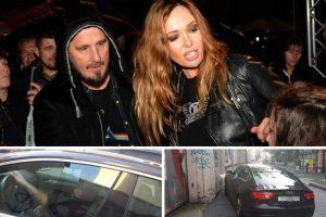 Policija ispitala Bačić, prijavit će ju za remećenje javnog reda