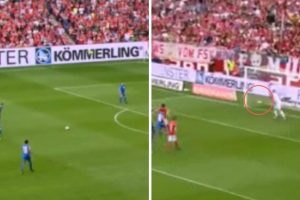 Kakav majstor! Kramarić zabio fantastičan gol iz slobodnjaka