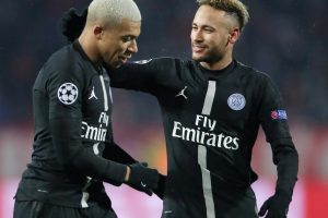 Afera PSG: Neymar nije došao na dodjelu nagrada Mbappeu...