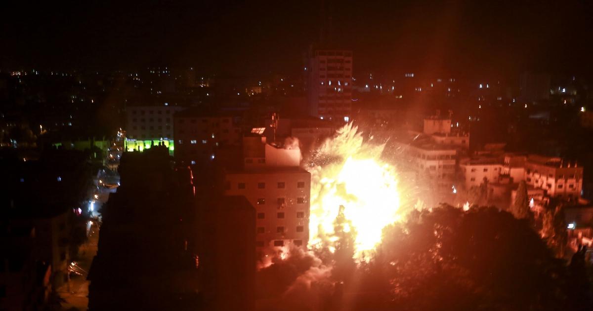 Novi val nasilja u Gazi: Majka s bebom ubijena u udaru Izraela