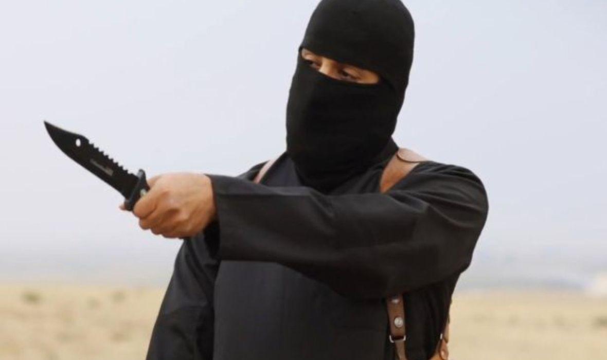 NOVI DOKUMENTARAC OTKRIVA KAKO JE LIKVIDIRAN KRVOLOČNI ISIS-ovac DŽIHADI JOHN '15 sekundi nakon što je izdana naredba, projektil ga je raznio'