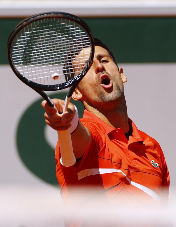 French Open - Roland Garros   Autor: Kai Pfaffenbach/REUTERS/PIXSELL/REUTERS/PIXSELL