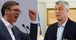 JESU LI KONAČNO PROPALI PREGOVORI IZMEĐU SRBIJE I KOSOVA? Summit u Parizu otkazan jer su lideri EU zaključili da je besmislen