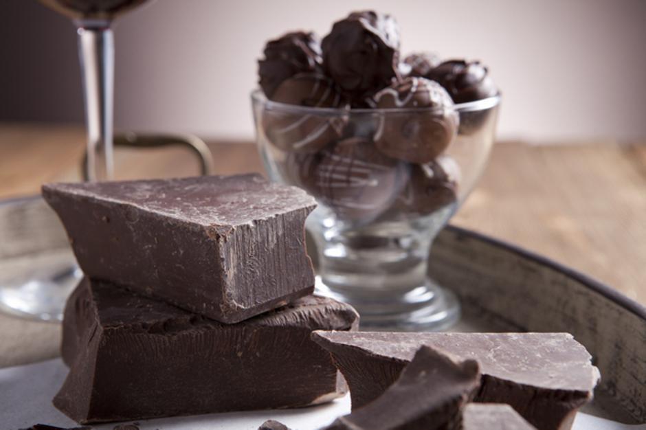 Cokolada_8   Author: Foto: Shutterstock