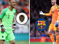 Barcelona i Valencia zamijenile golmane: Neto na Camp Nou...