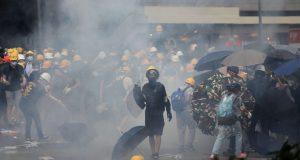 NAKON MASOVNIH PROSVJEDA U HONG KONGU: Parlament ni danas neće glasati o kontroverznom zakonu o izručenju