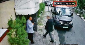 Istraga Saudijske Arabije o ubojstvu Khashoggija nije otkrila naručitelja ubojstva