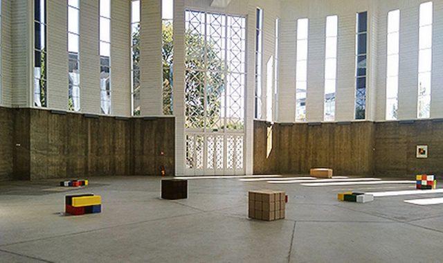 IZLOŽBA TJEDNA Skladištenje moderne Damira Sokića u Francuskom paviljonu