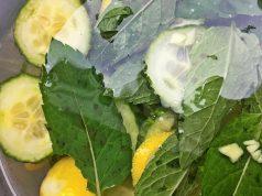 Sassy voda: testirali smo detoks napitak poznate nutricionistice za ravniji trbuh