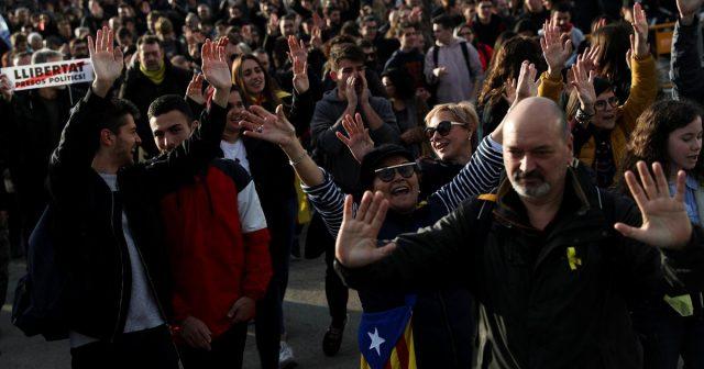 Završilo suđenje katalonskim separatistima u Španjolskoj