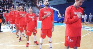 Hrvatska košarkaška reprezentacija na kvalifikacijama za Olimpijske igre