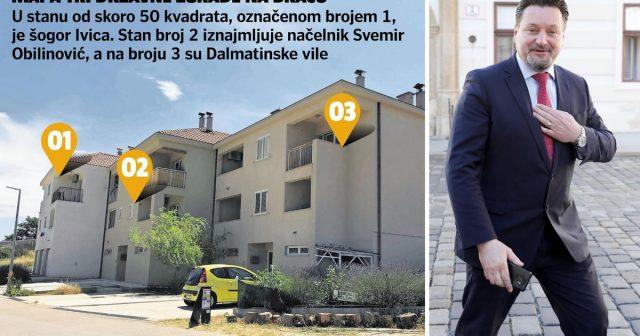 Kuščević je POS-ove stanove pogurao svom šogoru i kolegi