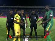 Afrička senzacija: Visok je 2.30 i kapetan je voljene Mauritanije