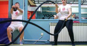 Tri vježbe koje provjereno vraćaju tijelo u kondiciju