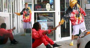 Justin Bieber nakon duhovne obnove prosjaku dao 260 kn