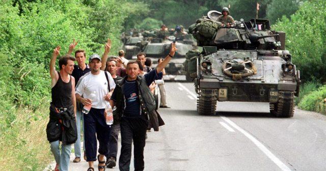Sloboda i strah na Kosovu: 'Da tu nije NATO, izbio bi novi rat'