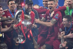 Tottenham - Liverpool 0-2, Jürgen Klopp iz trećeg pokušaja osvojio naslov prvaka Europe