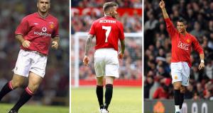 Od Besta do 'Worsta': Propast broja 7 u Manchester Unitedu