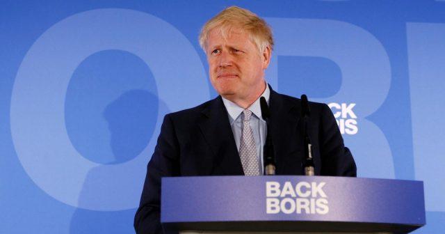 Johnson želi izvesti Britance iz Unije: 'Odgoda znači poraz'