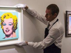 Prijeti mu tri godine zatvora: Tuže ga za krađu kipa Marilyn