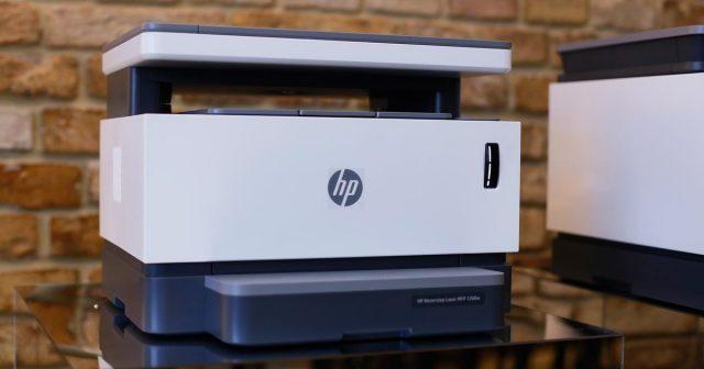 HP-ov novi printer bez uloška može printati bez prestanka