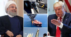 NAPETOST NA TOČKI VRENJA Detaljna analiza vjerojatnosti sukoba između Sjedinjenih Američkih Država i Irana: Tri su moguća scenarija razvoja događaja
