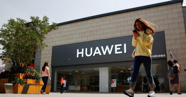 Huawei i dalje želi biti broj 1, ali trebat će im više vremena