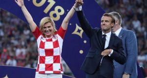Kolinda ima šanse postati nova predsjednica Europske komisije
