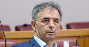 MILORAD PUPOVAC 'Ako je Vojislav Stanimirović ratni zločinac, od danas i mene smatrajte ratnim zločincem!'