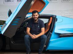 Rimac je 2 godine radio studiju za privlačenje autoindustrije