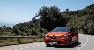 Stiže novi Renault Clio: Peta generacija je za čistu peticu
