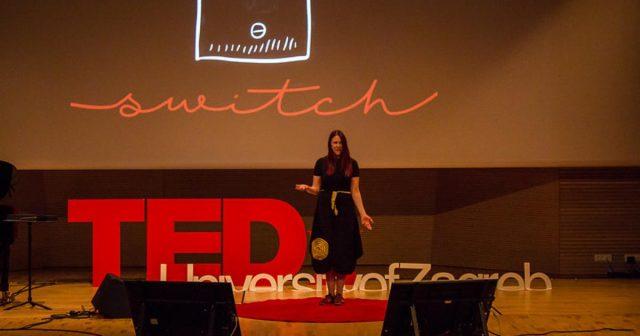 TEDxUniversityofZagreb: Važno je preuzeti odgovornost