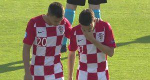 Josip Brekalo ozlijeđen, moguće da neće igrati na Europskom prvenstvu