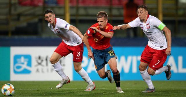 Olmo asistirao u pobjedi Španjolske U21, Italija pobijedila Belgiju