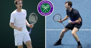 'Kakve sam je...e sreće ponovit će se. I to baš u Wimbledonu'!