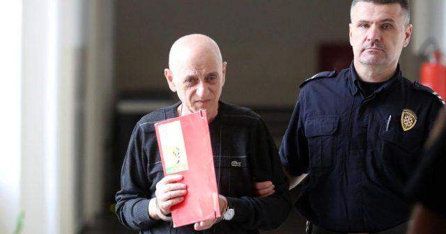 Ubio brata na Malom Lošinju: Curiju (70) 14 godina zatvora