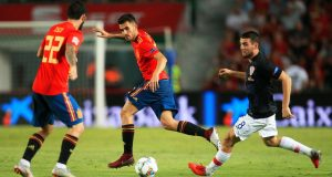 Dani Olmo rezerva u Španjolskoj U-21, tko je ispred njega