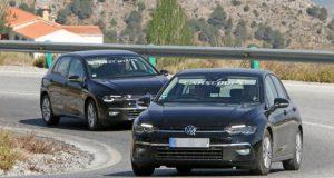 EVOLUCIJA IZVANA, REVOLUCIJA IZNUTRA: Novi Volkswagen Golf opet uhvaćen na testiranjima bez kamuflaže, evo i kada se očekuje službena premijera
