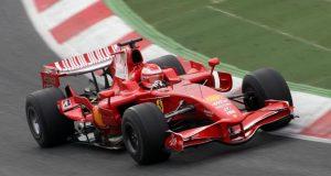 Mick Schumacher kao otac Michael: Vozit će očev bolid Ferrarija