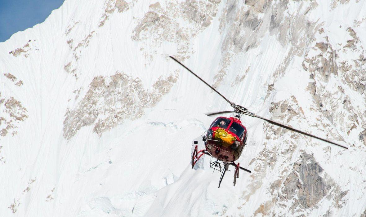 UBILA IH LAVINA Prekinuta indijska potraga za tijelima petero nestalih alpinista na Himalaji