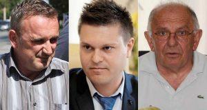 FOTO: OTKRIVAMO DETALJE VELIKE USKOKOVE AKCIJE Uz ravnatelje Brijuna i Kopačkog rita, među osumnjičenima je i šef Zajednice povratnika Hrvatske...