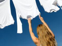 Šest genijalnih načina kako da izbijelite odjeću bez kemikalija