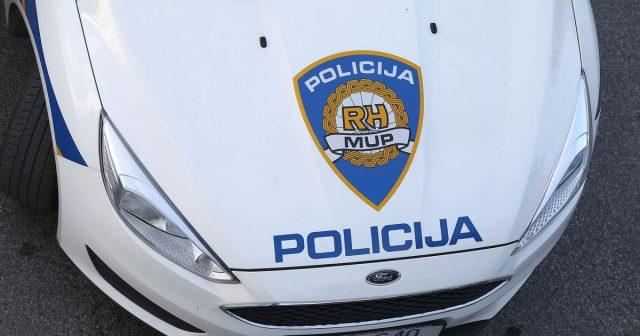 Kod Dubrovnika se sudarila tri vozila: Stvaraju se velike gužve