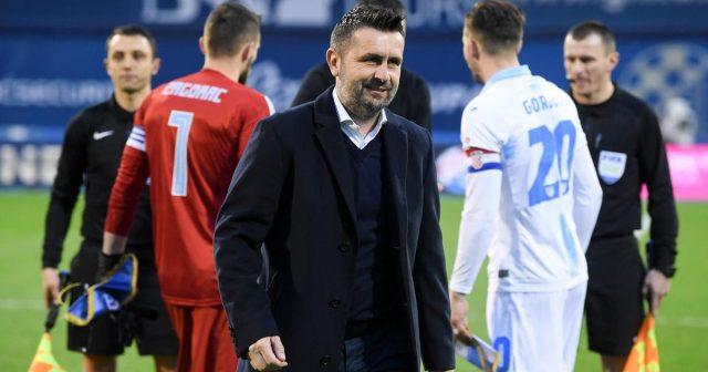 Dinamo - Rijeka za Superkup; Bjelica: Rijeka nam je najveći rival